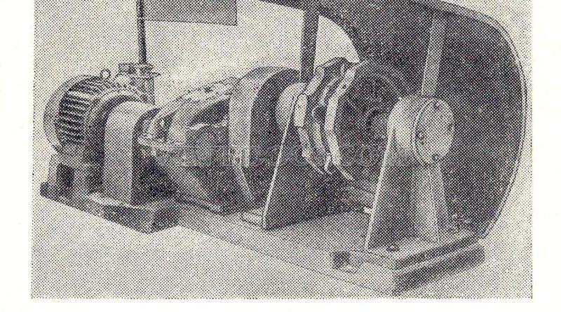 Бревнотаска БА-3