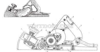 Электрические рубанки ИЭ-5701А и ИЭ-5707-1